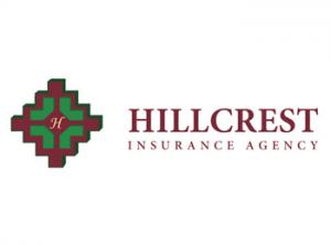 Hillcrest Insurance Website Logo