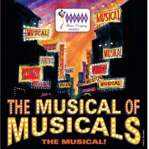 The Musical of Musicals, the Musical